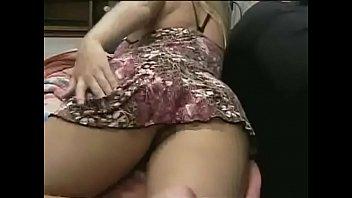 Milena Santos na Dreamcam