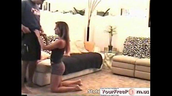 Fudendo firme e com força a buceta gostosa da loira sedenta